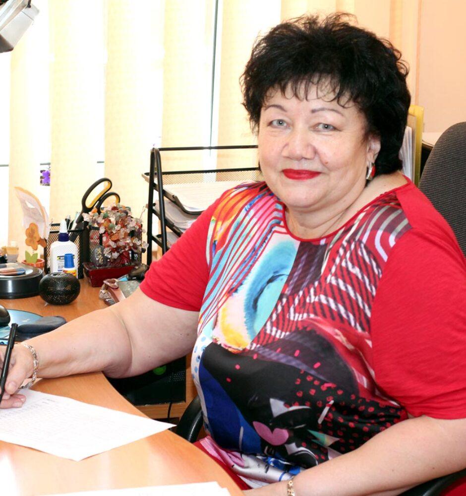 Кобеляш Ольга Анатоліївна