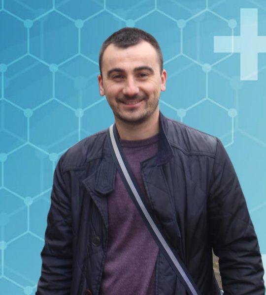 Сергій Роман