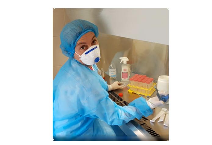 Лабораторія-аналізи