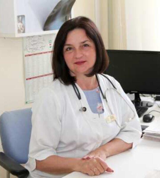 Катерина Дебрецені