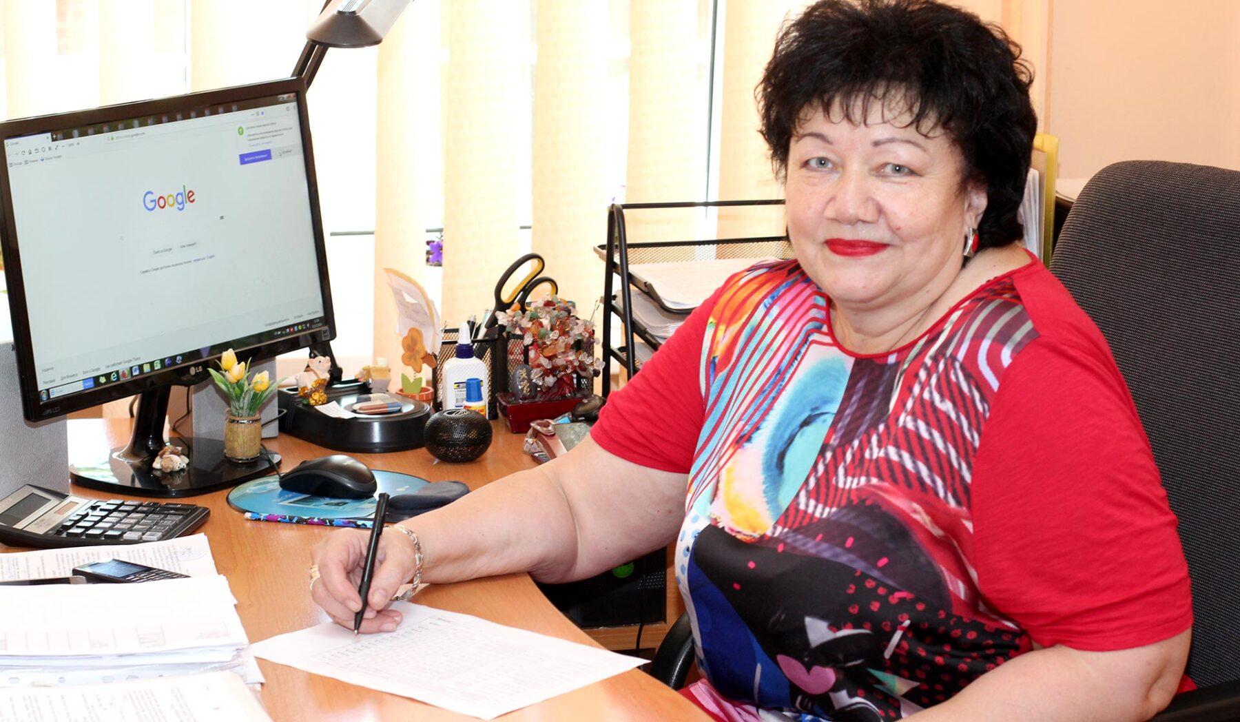 Ольга Анатоліївна Кобеляш